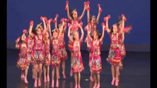 佛教中華康山學校   第五十二屆學校舞蹈節