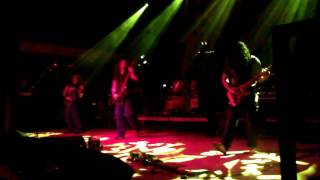 Morbid Angel - Paradigms Warped (Live @ The Crofoot in Pontiac, Michigan 6/2/17)