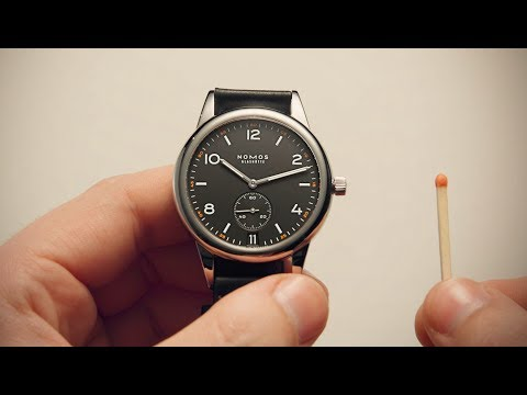£2,000 Nomos vs £8,000 Jaeger-LeCoultre vs £80,000 A. Lange & Söhne | Watchfinder & Co.