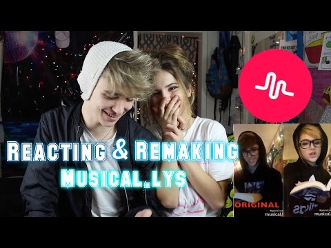 OUR FIRST MUSICAL.LYS (ft. Gabriel.Laceup) | Kayce Brewer
