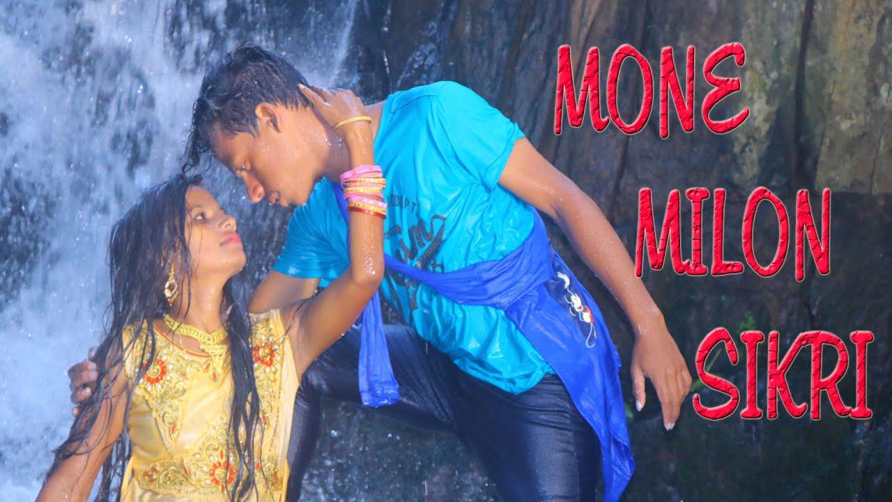 MONE MILON SIKRI A NEW ROMANTIK SANTHALI VIDEO SONG 2020