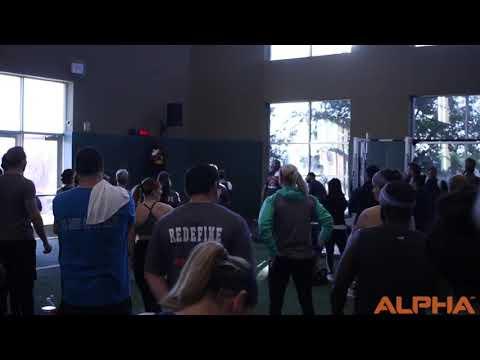 Dallas Regional Showdown - Mansfield TX
