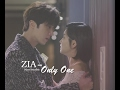 FAN MADE Zia 지아 Only One Cinderella Four Knights Ost Part 7 Eng Sub mp3