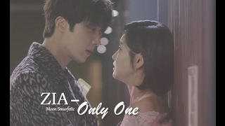 [FAN-MADE] Zia (지아) – Only One (Cinderella & Four Knights Ost) - Part.7 [Eng Sub]