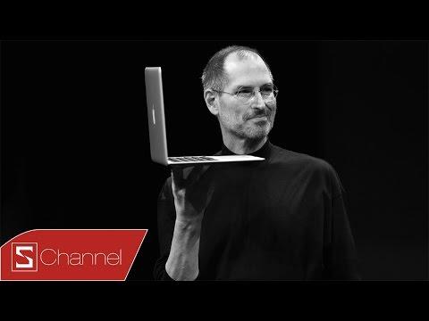 Schannel - Chủ nghĩa hoàn hảo của Steve Jobs tạo ra một Apple cá tính như thế nào?