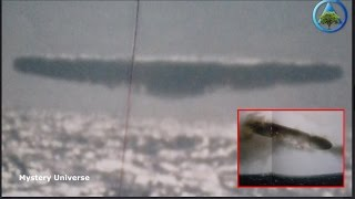 Arctic UFO Photographs, USS Trepang, SSN 674, March 1971