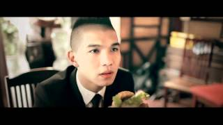 Cuong Seven Ft. Mr.A - Beautiful Girl (Ninja Official Full HD MV )