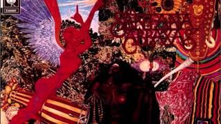 "Santana - ""Singing winds, crying beasts"" do disco ""Abraxas"" (LP 1970)"