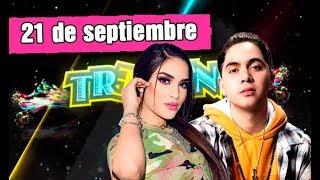 Video TRENDING 21 SEPTIEMBRE - GANA BOLETOS PARA LOS ELIOT AWARDS, BORRAN CANAL DE JUKILOP Y MÁS. download MP3, 3GP, MP4, WEBM, AVI, FLV September 2018