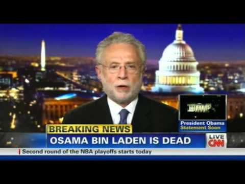 Bin Laden Dead Breaking News CNN Situation Room Episode - May 1, 2011