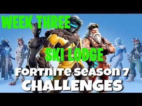 fortnite-battle-royale-|-season-7-week-3-challenge-|-between-ski-lodges-location-guide