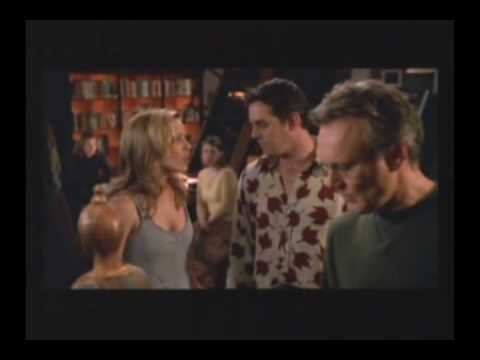 Walk Through The Fire (Buffy: Once More With Feeling)