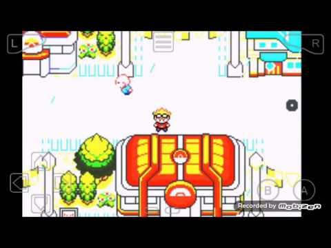pokemon glazed mega evolution download