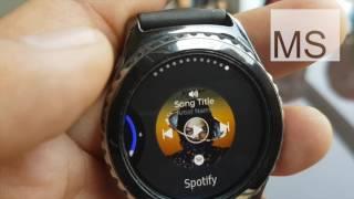 review Samsung Gear S2: Lo bueno, lo malo y lo feo