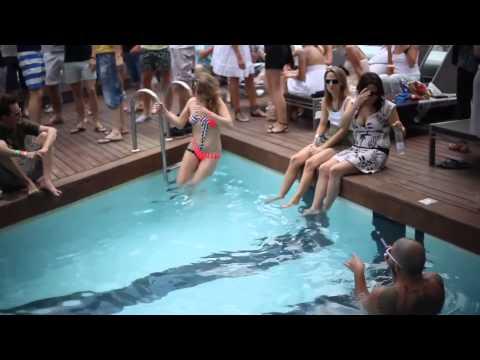 dOP - Horny (Original Mix) Rooftop Video Edit