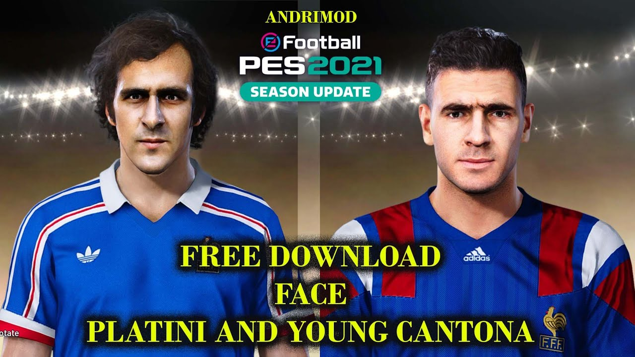 The requested url/was not found on this server. Free Download Face Pes 2021 Young Cantona And Platini Youtube