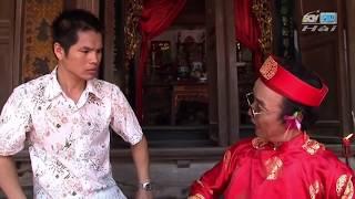 Đi mua giống - Thầy bói tây - Hài tết 2018 - Xuân Hinh - FULL