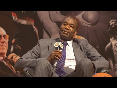 Dikembe Mutombo - 60 Days of Summer 2015
