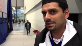 National Ijtema 2012 MAAD: Interview Naib Sadr MKAD