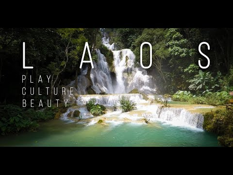 Laos 2017 | Travel Video