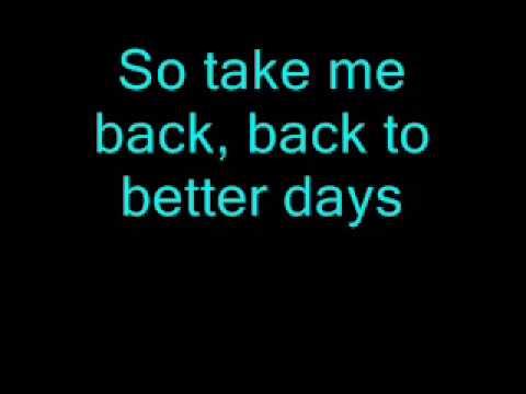 Story Of The Year-Take Me Back Lyrics