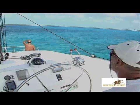 Dream Yacht Charter - Cuba Cabin Cruise