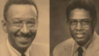 Williams with Sowell -  Academic Intellectuals