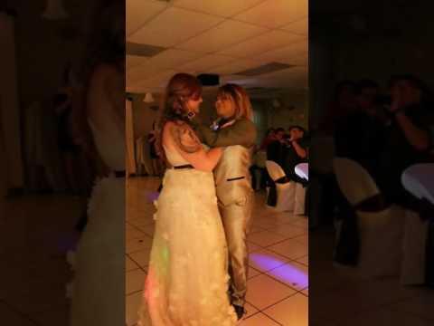 Sam Smith First Wedding Dance