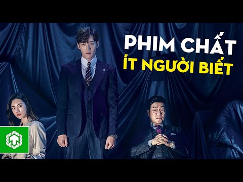 Xem phim Vệ sĩ Sài Gòn - Top 10 Phim Chất Lượng Của Hàn Quốc Chưa Được Nhiều Người Biết | Ten Asia