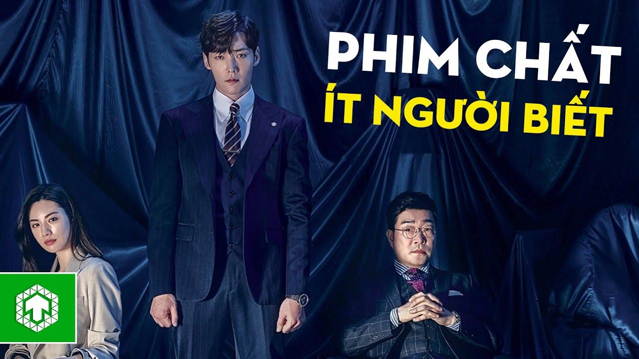 Top 10 Phim Chất Lượng Của Hàn Quốc Chưa Được Nhiều Người Biết | Ten Asia