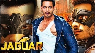 Jaguar Full Movie | Hindi Dubbed Movies 2019 Full Movie | Hindi Action Movies