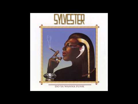 Sylvester - Won't You Let Me Love You