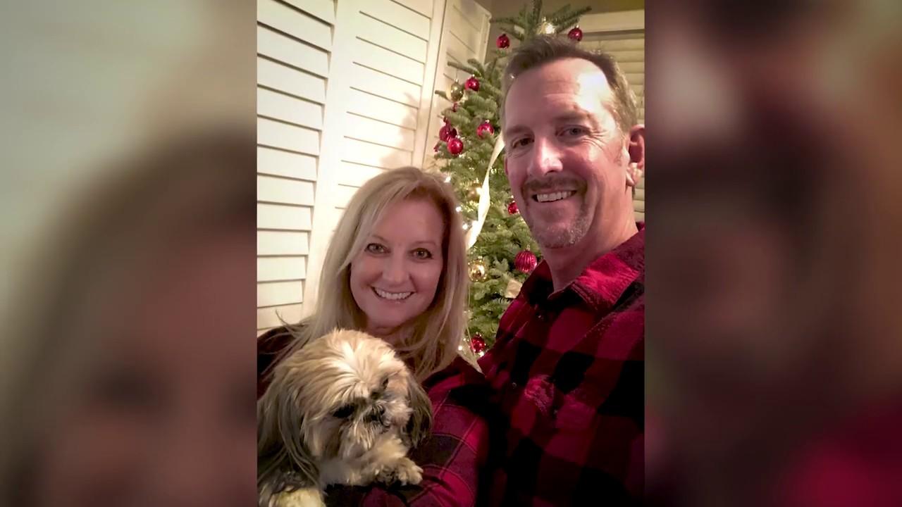 A dog's journey back home to Santa Clarita – Santa Clarita Valley Signal