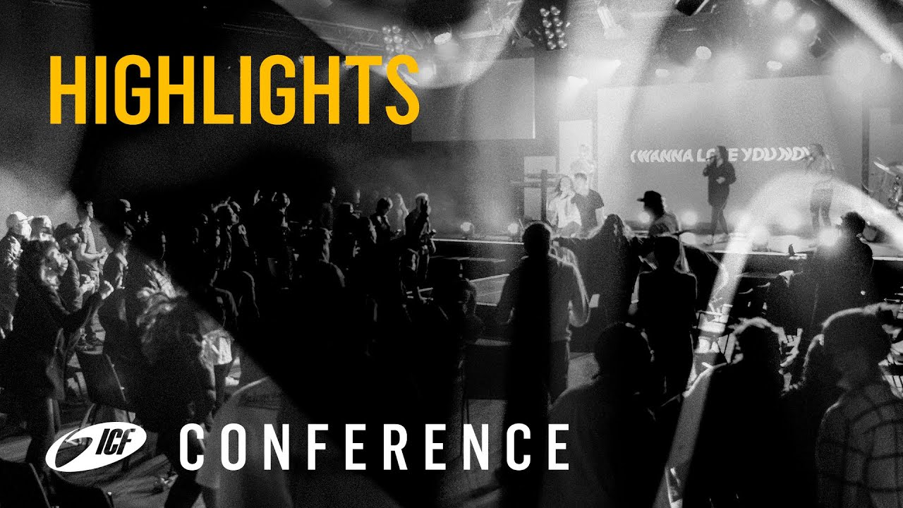 🚀 ICF CONFERENCE 2021 – HIGHLIGHTS – IMPACT YOUR WORLD🏙