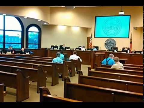 8. Millage rate: Reports - County Manager