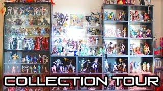 Baixar Mechagaikotsu Anime Figures and Model Kit Collection Tour!