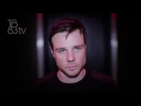 Rupert Evans - From Hellboy to High Castle