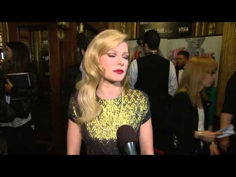 Enough Said: Tracey Fairaway TIFF Premiere Movie