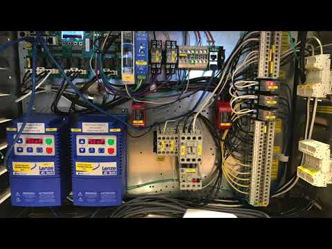 hqdefault  Wire Thermostat Wiring Diagram Shunt Trip Breaker on
