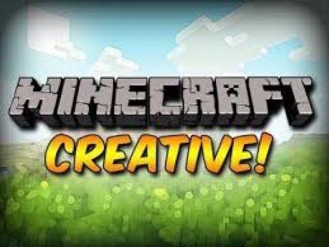 Minecraft Creative # MODERN EVİN İÇİNİ TASARLADIK !!!