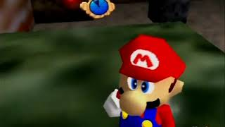 Super Mario 64 - Elevate For 8 Red Coins