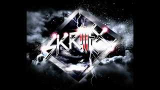 Every Skrillex Song At Once
