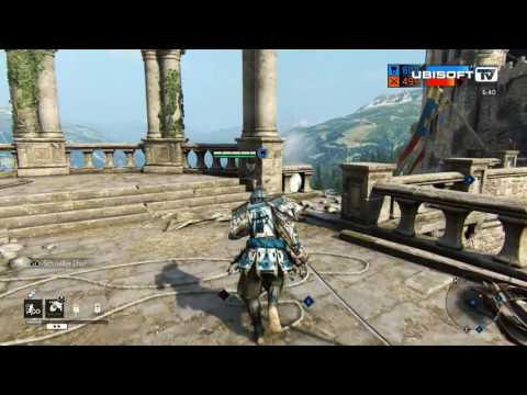Angespielt: gamescom Version | For Honor | Ubisoft [DE]