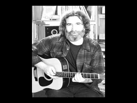 Jerry Garcia ~ Freight Train } Wilson Rag } Oh Babe, It Ain't No Lie