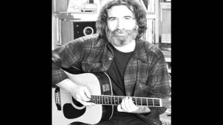 Jerry Garcia ~ Freight Train } Oh Babe, It Ain