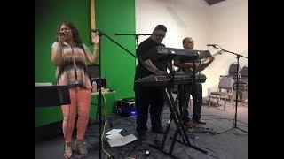 Tongan Musical Artist - ESI O MAAFU - Leilani Fakatou Havili