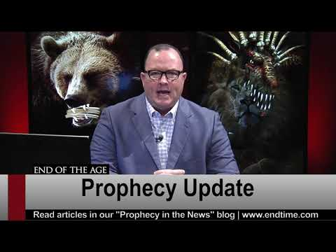 Global Governance | Prophecy Update