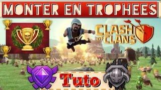 comment construire clash of clans