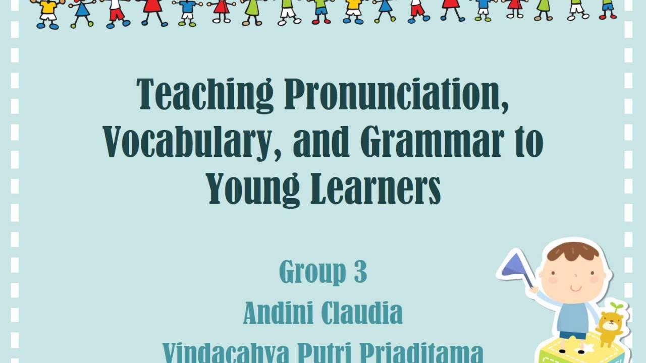 teaching pronunciation The teaching of pronunciation, an introduction for teachers of english as a second language, tesl talk volume 17 no 1 by susan ehrlich edited by peter avery and a great selection of similar used, new and collectible books available now at abebookscom.
