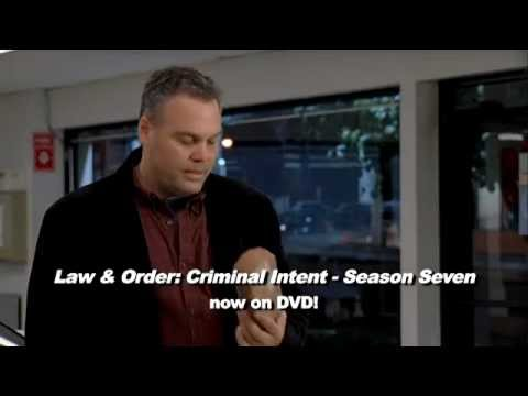 Download Law & Order: Criminal Intent - The Seventh Year (1/2) 2001